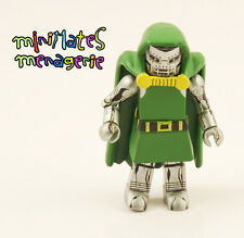 Marvel Minimates Series 5 Dr. Doom