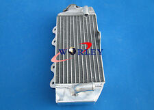 For YAMAHA YZ85 YZ 85 2002-2011 2010 2009 2008 2007 2006 2005 Aluminum Radiator