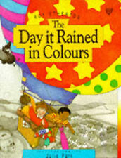 The Day it Rained in Colours (Picture Storybooks), Etherton, Roy, Good Condition