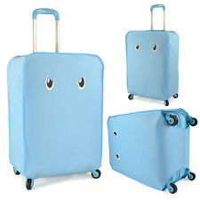 "1pc 28"" Lovely nonwovens Luggage Dust-proof Travel Protector Suitcase Cover Bag"
