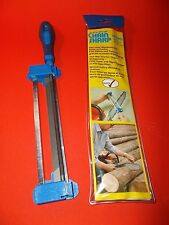 "PFERD - (CHAIN SHARP) Large 3/8"" Pitch - 7/32"" Chainsaw File & Holder..."