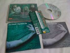 JERRY CANTRELL alice in chains / degradation trip  /JAPAN LTD CD OBI