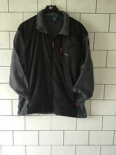 URBAN VINTAGE RETRO RARE REEBOK FLEECE SWEATSHIRT SWEATER JACKET UK LARGE