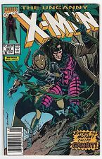 X-Men #266 VF 8.0 First Appearance Of Gambit!
