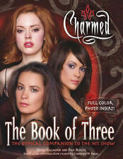 The Book of Three (Charmed series), Constance M. Burge