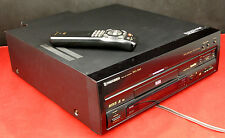 PIONEER DVL-700  DVD / Laser Disc Player 1997 Vintage with Remote