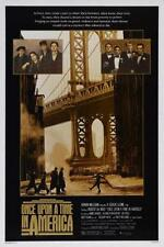 Once Upon A Time In America Movie Poster 24in x 36in