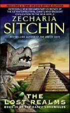 The Lost Realms by Zecharia Sitchin (Paperback, 2007)