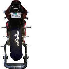 Powerstands - TW-SBK-BLK - Tire Warmers, Black`