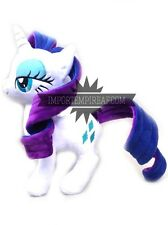 MY LITTLE PONY RARITY PELUCHE 30 CM PUPAZZO plush doll Sweetie Belle Spike luna