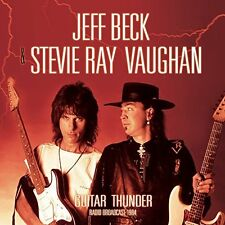 `Vaughan, Stevie Ray And Je...-`Vaughan, Stevie Ray And Jeff (US IMPORT)  CD NEW