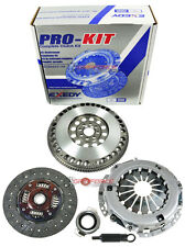 EXEDY CLUTCH KIT+CHROMOLY RACE FLYWHEEL 1990-1995 TOYOTA MR-2 TURBO 2.0L 3SGTE