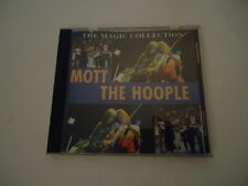 Mott The Hoople – The Magic Collection  - CD
