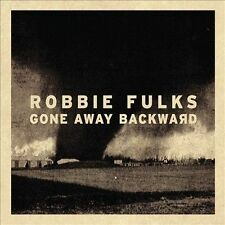 Robbie Fulks - Gone Away Backward - LP Vinyl, New