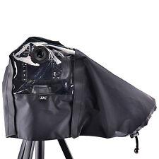 Housse Etanche Imperméable Anti-pluie pour DSLR Canon avec Objectif Téléphoto EG