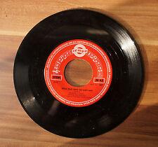 """Single 7"""" Vinyl Various – Der kleine Terz Die Kakadus TEMPO 567 1957"""