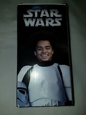 Archer Stormtrooper Bobblehead Giveaway (Chris Archer)