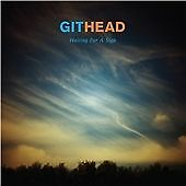 Githead - Waiting for a Sign (Digi CD 2014) NEW! UK Seller! Wire Minimal Compact