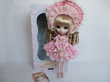 Pullip Sfoglia Doll P-002 Angelic Pretty Sweet Lolota Figure Groove Japan Used