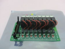 Bay Engineered Systems 36-20463-00 PCB, Pneumatic Interface, BES-501-8. 416321