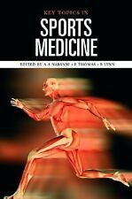 Key Topics in Sports Medicine-ExLibrary