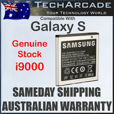 Samsung Galaxy S S1 GT i9000 i9001 Battery Original Genuine OEM 1650mAh EB575152