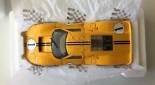 Exoto 1:18 Ford GT40 MK IV #1 Mario Andretti Bruce McLaren 67 Sebring Winner MIB