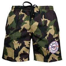 PV MMA Fight Shorts Grappling Short Kick Boxing Cage Fighting Shorts Camouflage