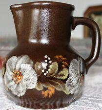 Keramik Krug,(Mostkrug), braun,gebraucht