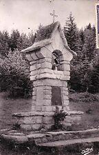 VILLARD-DE-LANS 7657 le chemin de croix du vercors 7ème station timbrée 1955