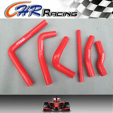 silicone radiator hose for Honda CR250R 2000-2001 year