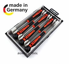 Felo 6pc Precision Torx Hex Micro Mini Screwdriver Set for Cell Phone Repair etc