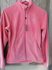 Bergans Park City Ladies Fleece Jacket, lightweight and super soft, Small