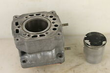 1996 - 1998 Polaris Xcr 600  Cylinder Jug With Piston