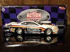 Action Darrell Alderman Mopar Dodge 1997 Pro Stock Car 1:24 Scale NHRA Diecast