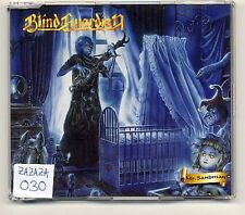 Blind Guardian Maxi-CD MR Sandman - 5-Track incl. Deep Purple versione COVER