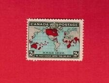 1898  #  86b **   FNH  TIMBRE CANADA  STAMP  IMPERIAL PENNY POSTAGE