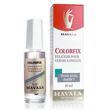 Mavala Colorfix 10ml Fijador Brillante