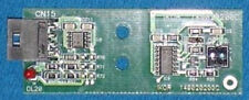 SCORE SENSOR BOARD FOR ICE FAST TRACK  AND COSMIC AIR HOCKEY