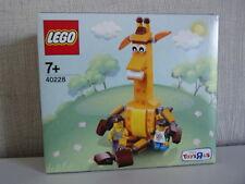 Lego 40228 Geoffrey la Jirafa - nuevo y emb. orig.