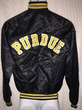 Vintage Purdue Boilermakers jacket size Youth XL 18–20 by Chalk Line