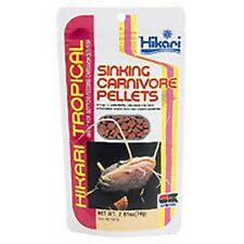 Hikari Tropical Sinking Carnivore Pellets 74g Catfish