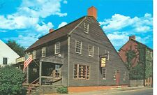 PORTSMOUTH,NEW HAMPSHIRE-STRAWBERRY BANKE-DUNAWAY STORE-(STORE-243)