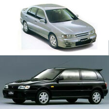 Nissan Pulsar Sentra Sunny N14 1990-1995 Workshop Service Repair Manual