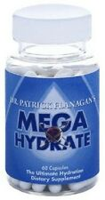 Flanagan Mega Hydrate Water Nutrient Supplement Capsule