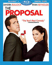 Proposal (2009) -[BLU RAY ONLY] FREE SHIPPING