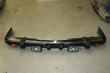 Mercedes SL R107 Front and Rear Bumper US Style Front Heck Stoßstange