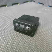 VW B4 Passat Heated Seat Switch (1995-1997)
