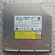 SATA Slot Load Blu-ray Burner BD-RE ReWriter Drive Panasonic UJ265 Apple iMac