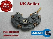 ART104 DENSO ALTERNATOR RECTIFIER Honda Logo 1.3 Civic CRX HRX 1.4 1.5 1.6 1.8